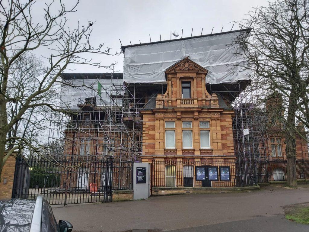 Royal Observatory Greenwich-2021