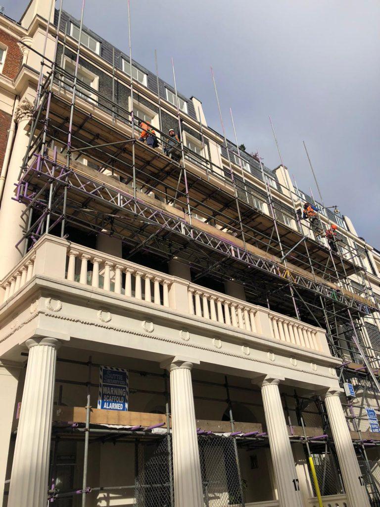 Eaton Place -2021
